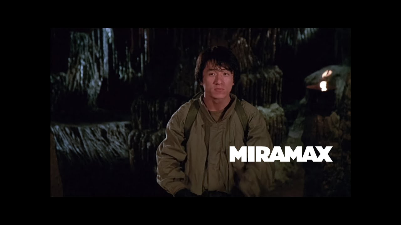 Armour Of God - Trailer (HD)