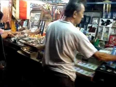 Night Market, Batu Feringgi, Penang, Malaysia