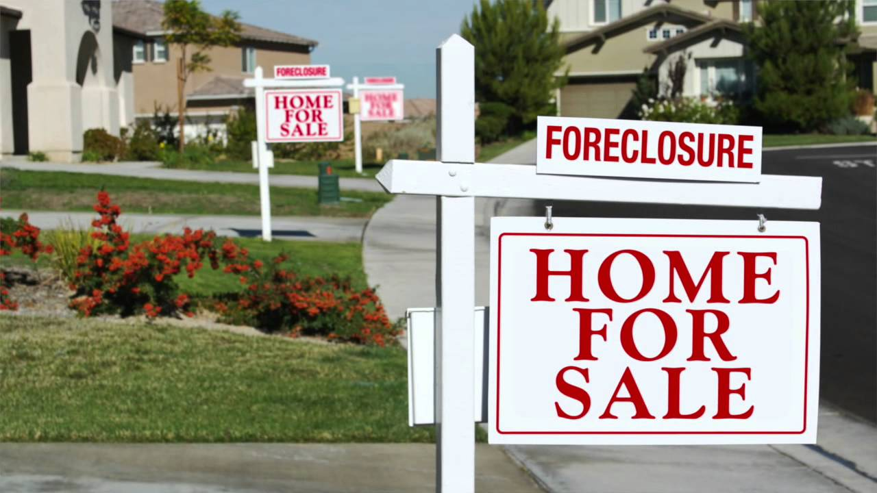 when can i purchase a home after a foreclosure, bankruptcy or