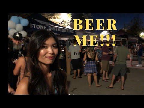 Monrovia Station Beer Wine & Music Festival 09/14/19