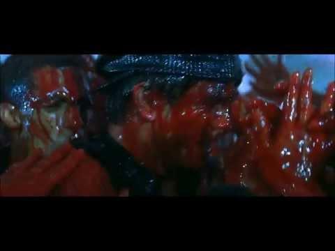BLADE : Blood Bath Scene 1080p HD