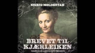 """""""BREVET""""  Sigrid Moldestad"""