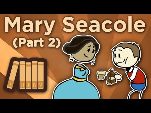 Mary Seacole - II: Mother Seacole in the Crimea - Extra History
