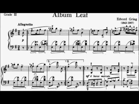DEBUSSY ALBUM LEAF EBOOK