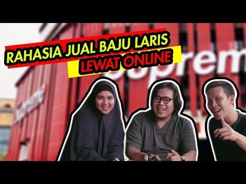 cara-menjual-baju-muslim-online-|-interview-kerjaan