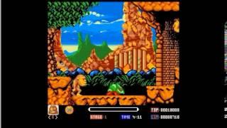 Toki (Atari ST)