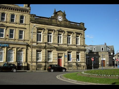 Places to see in ( Brighouse - UK )