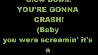 Real Gone - Sheryl Crow lyrics