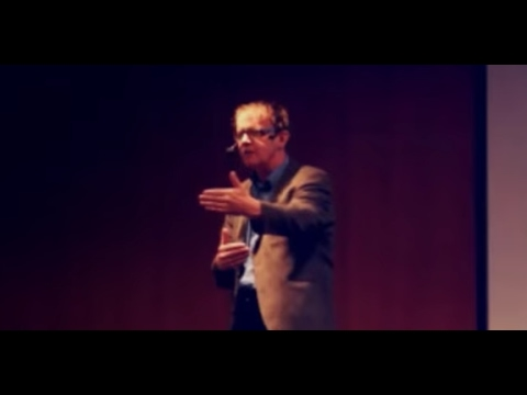 Algeria into the context of the world | Hans Rosling | TEDxAnnaba
