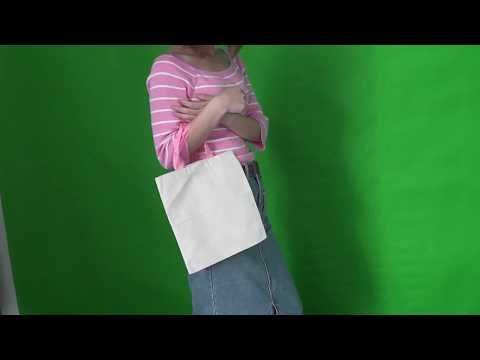 canvas bag cotton canvas tote