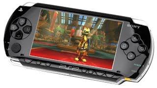 Sony PSP Retrospective & Review