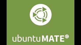 Ubuntu 15.04 Mate Programme Installieren Teil 1