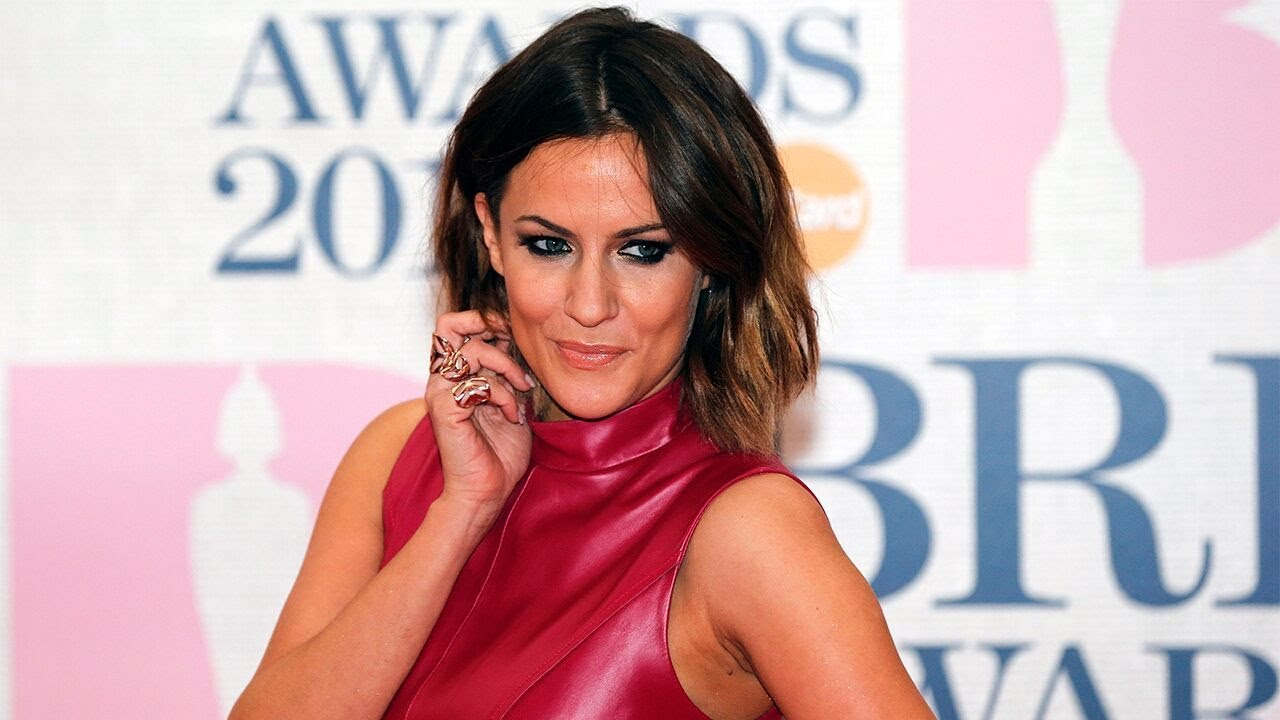 Caroline Flack, former 'Love Island' host, killed herself amid 'distress ...