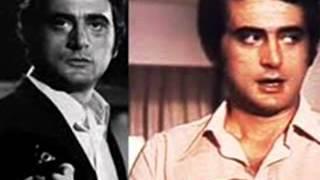 Falleció el actor Ricardo Bauleo [Esposa, Biografía y Fotos]