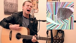 Monument - Mutemath Acoustic Cover