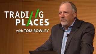 Topping Short-Term On The NASDAQ 100? | Tom Bowley | Trading Places (07.09.20)