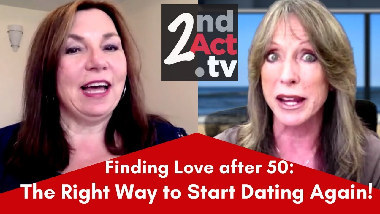 Love at 50 dating