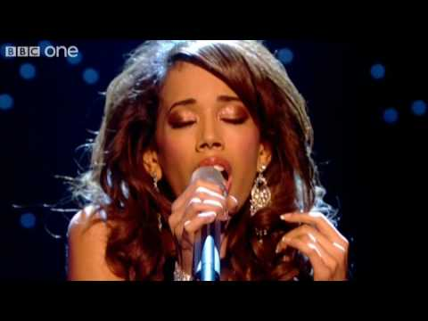 Jade - It's My Time - UK Entry for Eurovision Song Contest 2009 - BBC One