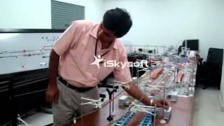 Rail Signalling Working Model - XX