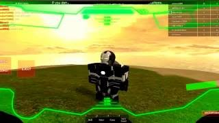 roblox IRON MAN TESTING NEW GAMEPASS