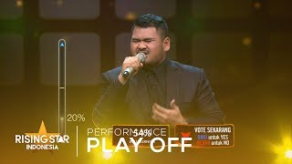 "Logonta Tariga ""Fire On Fire"" 