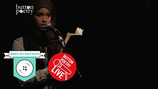 "Muna Abdulahi - ""Explaining Depression to a Refugee"""