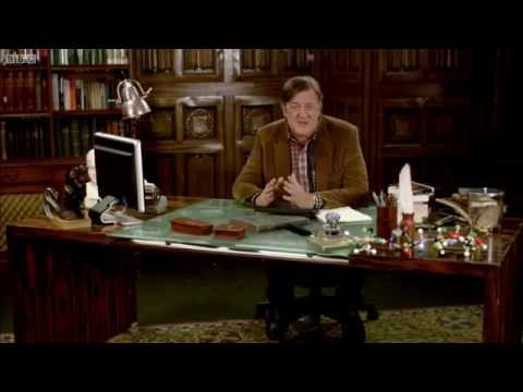 The Language of Politics - Stephen Fry's Planet Word - BBC