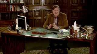 The Language of Politics - Stephen Fry's Planet Word - BBC