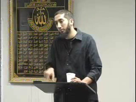 Why And How To Learn Arabic - Nouman Ali Khan - Bayyinah Institute