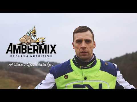 Ambermix Arūnas Gelažninkas