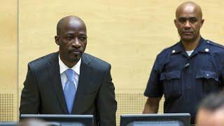 Charles Blé Goudé condamné par contumace à 20 ans de prison en Côte d'Ivoire