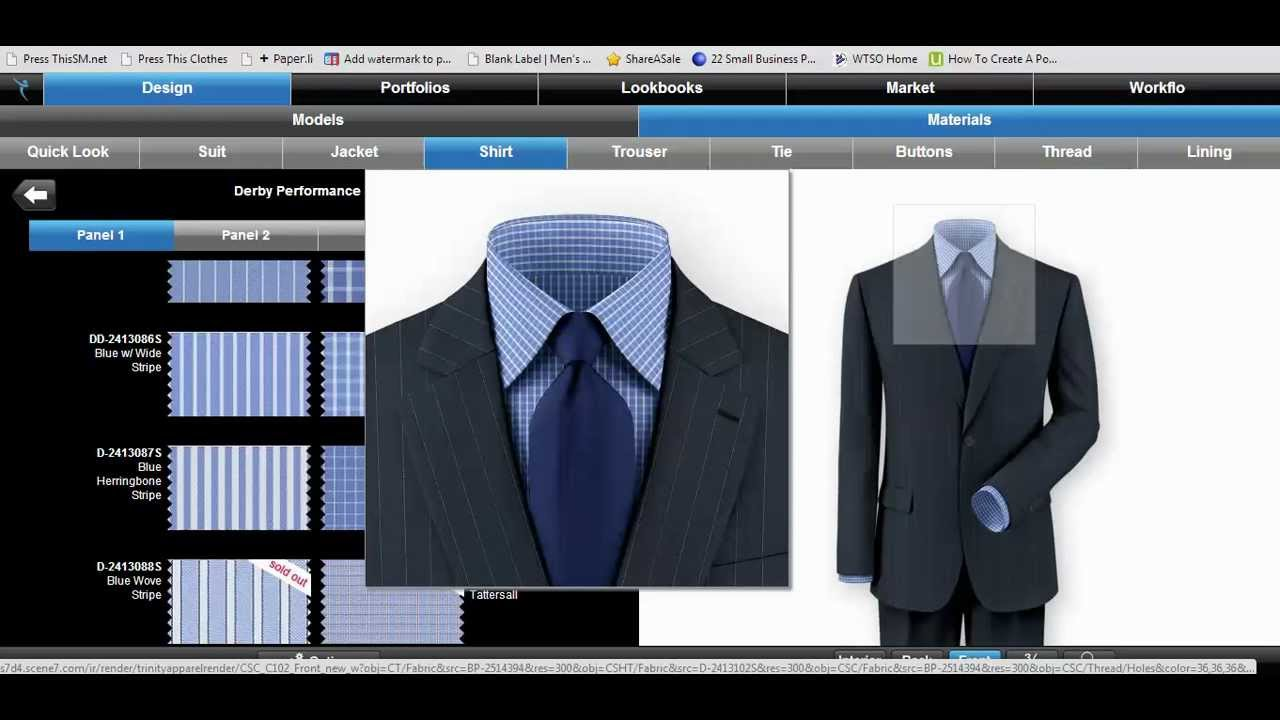 How To Mix And Match Patterns With Mens Clothing Youtube