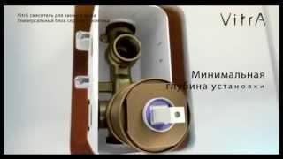 видео Смесители Gllon (Гллон) для раковины, ванны или биде