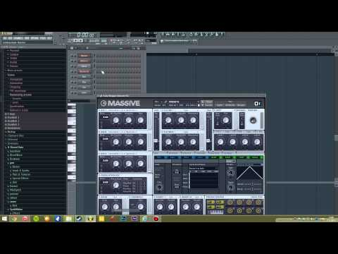 Elektronik Müzik Yapım Rehberi - Bölüm 2 - Melodi Yazmak ve Pattern düzenlemek (FL Studio)
