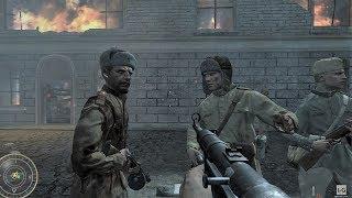 WW2 - Sniper in Stalingrad - Battle of Stalingrad - Call of Duty World at War