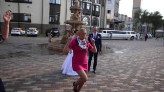 Ведущая Бузова Светлана на свадьбу,юбилей,выпускной 2017 Москва и Московская область