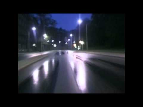 Getaway In Stockholm - Porsche 911