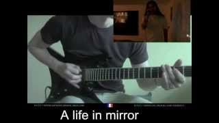 Nif-Path of the wolf (lyric video) Alex lyric/vocal version
