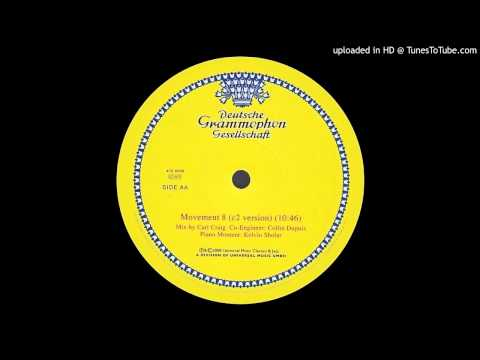 Carl Craig & Moritz von Oswald - Movement 8 (c2 Version)