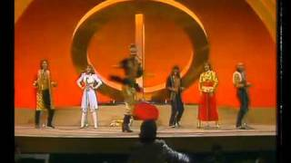 Eurovision 1979   Germany   Dschinghis Khan   Dschinghis Khan HQ SUBTITLED