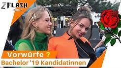Reaktionen von Freunden 🙄 Teilnahme beim Bachelor 🔥 Vanessa & Ernestine 🌹 Glow Con Stuttgart