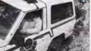 Accidente AEREO - Monte OIZ 2/5 (reportaje ETB)