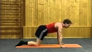 Упражнения при болях в спине  Центр В Дикуля