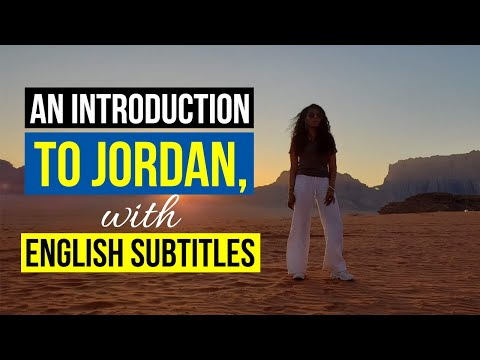 "What to Do in Jordan|An Introduction to the Hashemite Kingdom| ""Travel with Tani"" #travel #withme from YouTube · Duration:  2 minutes 44 seconds"