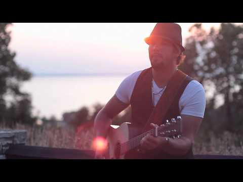 """Travis Lee """"It's Your Decision"""" (Alice In Chains Cover)"""