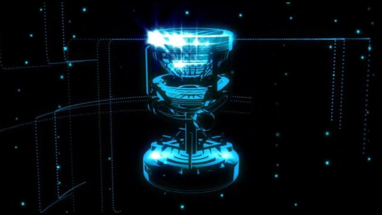 Elegant Mark VI Arc Reactor   COMPLETE!   YouTube