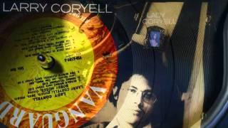 Larry Coryell - Two Minute Classical.