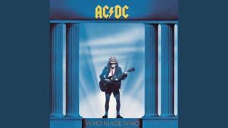 AC/DC – D.T.