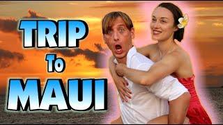 Trip to MAUI |
