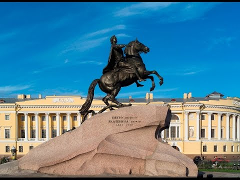 Imperial Russia 7: Russia's Troubled Enlightenment (part 1)